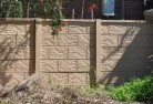 Apsley VIC Panel fencing 2