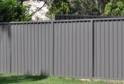 Apsley VIC Panel fencing 5