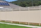 Apsley VIC Panel fencing 7