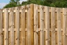 Apsley VIC Panel fencing 9