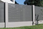 Apsley VIC Privacy fencing 11