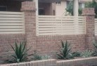 Apsley VIC Privacy fencing 18