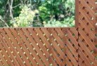 Apsley VIC Privacy fencing 23