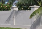 Apsley VIC Privacy fencing 27