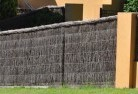 Apsley VIC Privacy fencing 31