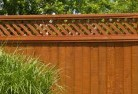 Apsley VIC Privacy fencing 3