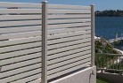 Apsley VIC Privacy fencing 7