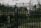 Apsley VIC Steel fencing 10